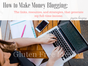 Fantabulosity: Business & Blogging