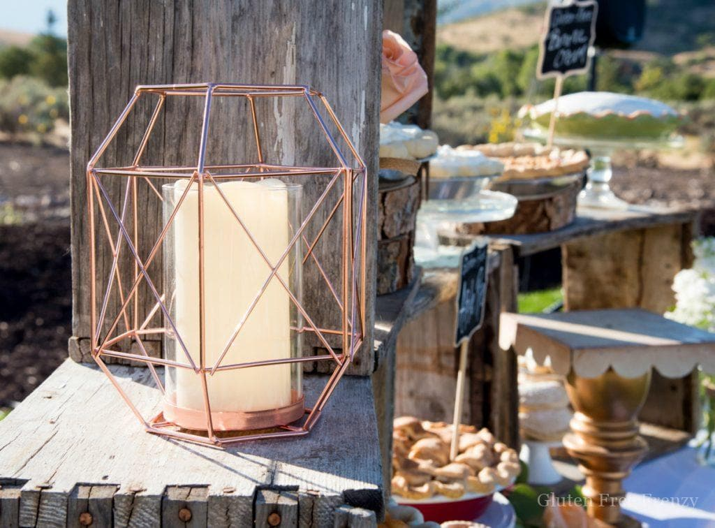 This vintage vow renewal wedding with Michelle Money is full of whimsy and charm. From a vintage pie bar to rustic barn and flowy settee the setting is perfect for both the ceremony and the reception/after party.