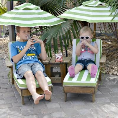 Spring Break Staycation Ideas with Kids