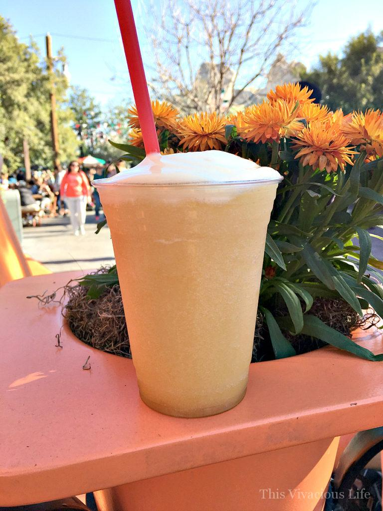 Doing Disneyland California Adventure dairy-free gluten-free is actually very simple and delicious! You can enjoy so many of the nostalgic park treats with everyone else. Disneyland makes a great family vacation and the staff is fantastic about accommodating food allergies.