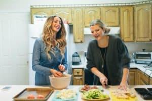 Healthy Gluten-Free Meal Prep