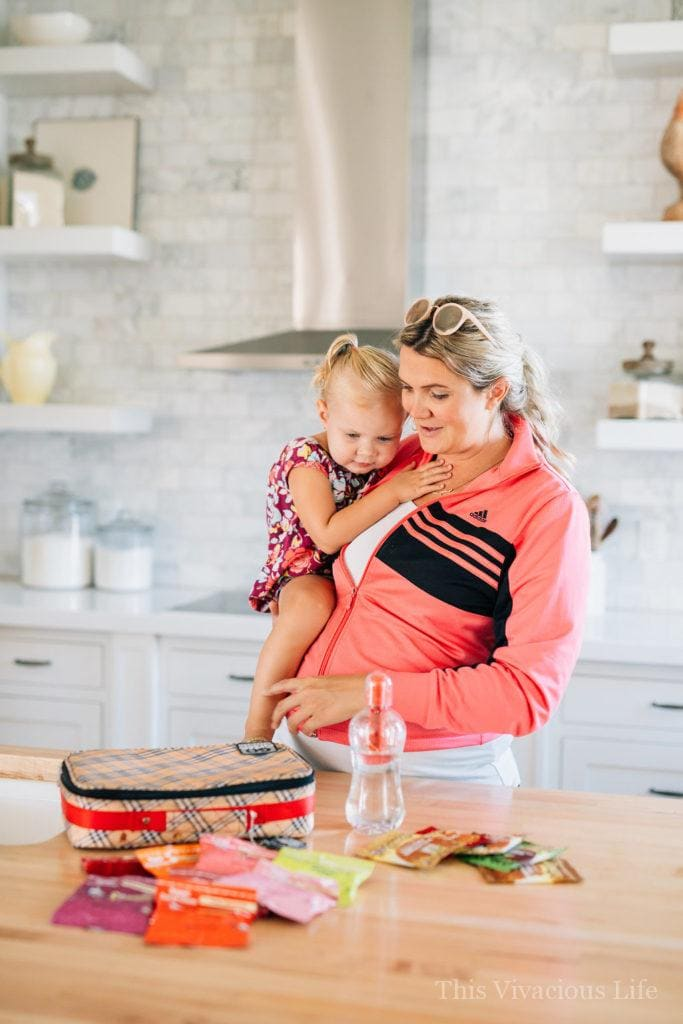 These snack ideas for busy moms will help you keep your energy up while also not missing a beat in your schedule.