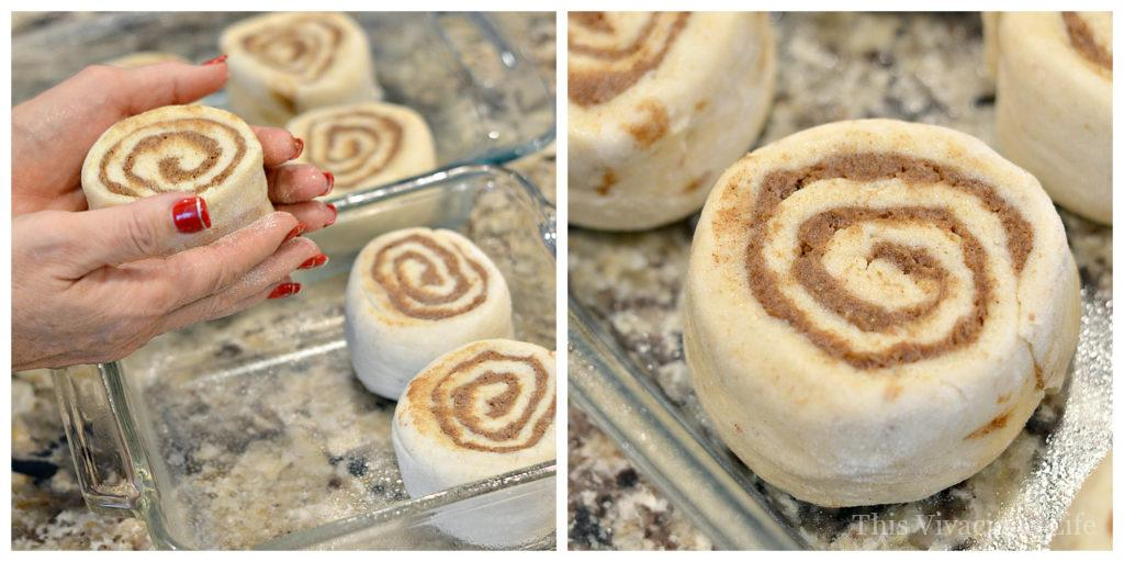 These are hands down the BEST gluten-free cinnamon rolls and you will never believe they are gluten-free!