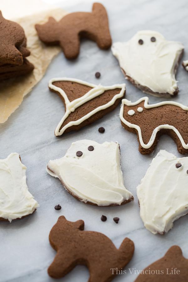 These are the BEST gluten-free Halloween recipes and are so delicious!