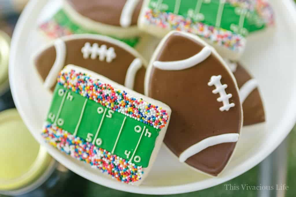 Gluten-Free Superbowl Food and Party Planning