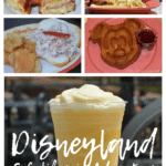 Gluten-free Disneyland & California Adventure was one of the tastiest vacations we have ever been on! There were options for everyone. From fancy food to on-the-go eats like gluten-free pizza and sandwiches, Disneyland has it all!