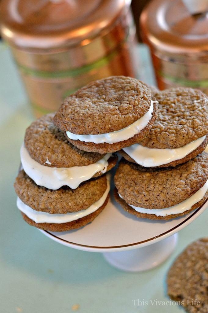 Recipes Using Little Debbie Cakes