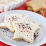 These are the BEST gluten-free Christmas treats from around the web. Everyone will love them!