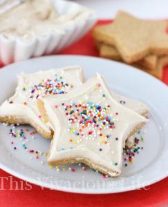BEST Gluten-Free Christmas Treats