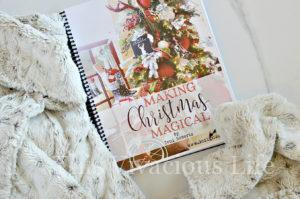 Making Christmas Magical + GIVEAWAY