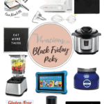 This 2017 black Friday gift guide is full of ideas for everyone on your list!