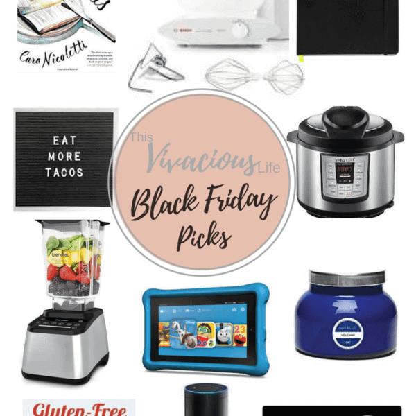 2017 Black Friday Gift Guide