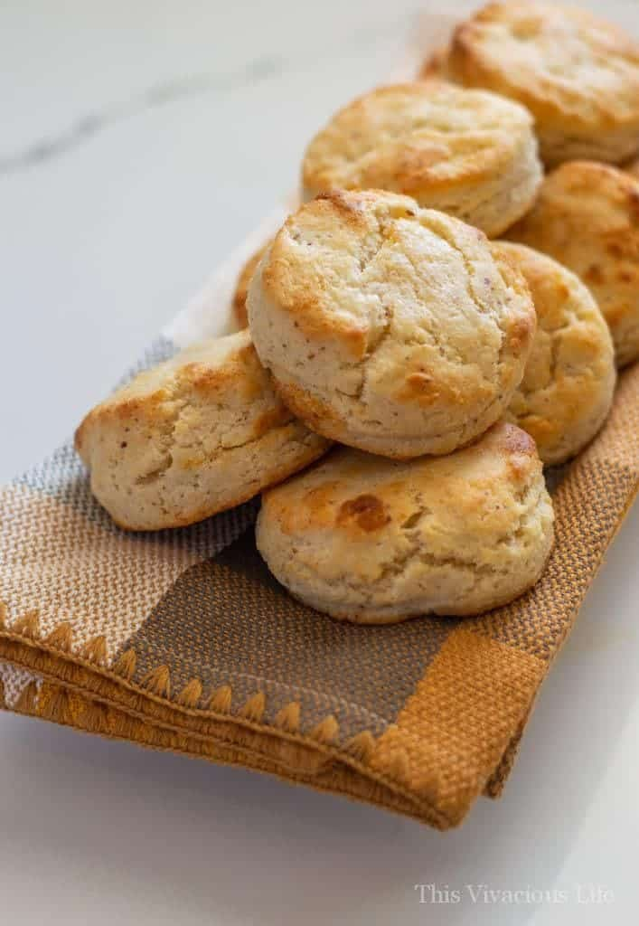 Gluten Free Biscuits Fluffy Buttermilk This Vivacious Life