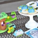 Hatchimals Birthday Party