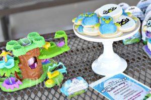 Hatchimals Birthday Party