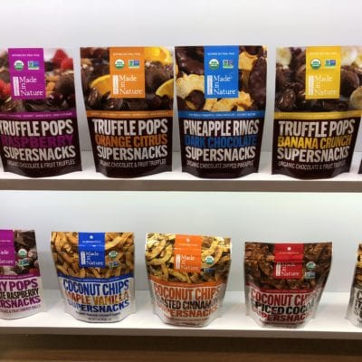 NEW Gluten-Free Products 2018 Expo West