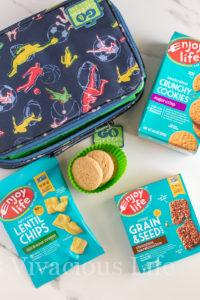 Dairy-Free Snacks For Kids