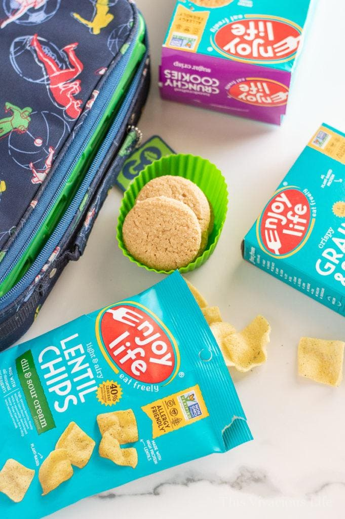 Dairy-Free Snacks for Kids! All of these ideas for dairy-free snacks for kids are fun and not too tough. You are going to love how easy they are! || This Vivacious Life #snacks #afterschool #dairyfree #healthysnacks #kidssnacks #thisvivaciouslife