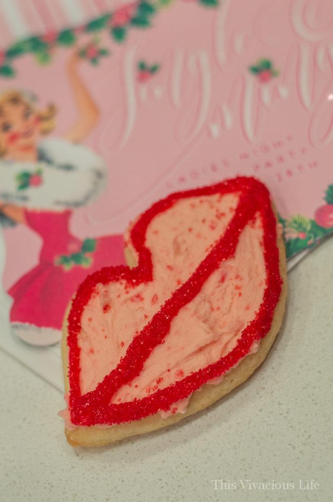 Red Hot Sugar Cookies   diy sugar cookies    This Vivacious Life #cookies #sugarcookies #cookierecipes #thisvivaciouslife