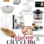 This foodie holiday gift guide is sure to help you find the perfect presents for everyone in your life.