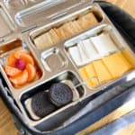 5-Minute Homemade Lunchables